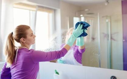 Maid Services Virginia