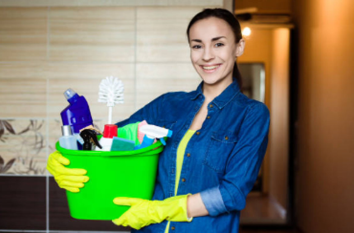 House Cleaning Stafford VA